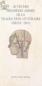 Atlas - Actes.