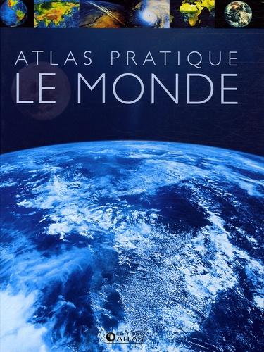 Atlas - Atlas pratique du monde.
