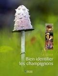 Atlas - Bien identifier les champignons.