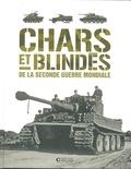 Atlas - Chars et blindés de la Seconde Guerre mondiale.
