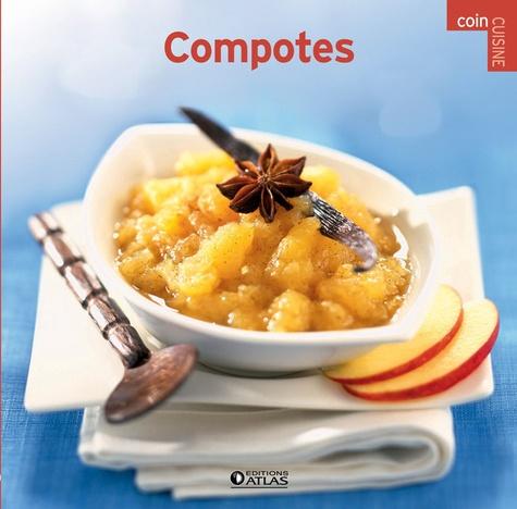 Atlas - Compotes.