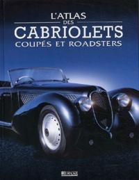 Corridashivernales.be L'atlas des cabriolets, coupés et roadsters Image