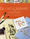 Atlas - La calligraphie créative.