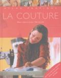 Atlas - La couture.