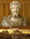 Atlas - La Rome antique.