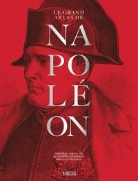 Atlas - Le grand atlas de Napoléon.