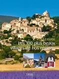 Atlas - Les 100 plus beaux villages de nos régions.