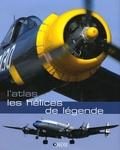 Atlas - Les hélices de légende.