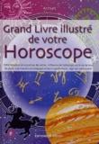 Atman - Grand livre illustré de votre horoscope.