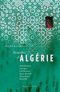Atmane Bedjou et Anouar Benmalek - Nouvelles d'Algérie.