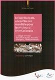 ATOUT- France - Le luxe français, une référence mondiale pour les visiteurs internationaux - Le village mondial : marchés matures, marchés émergents, le Moyen-Orient.