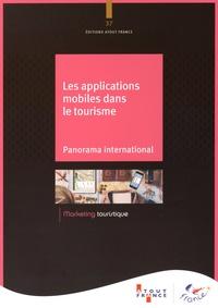 Les applications mobiles dans le tourisme - Panorama international.pdf