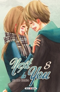Téléchargeur gratuit de livres Google Next to You T08 9782302079823 par Atsuko Nanba (Litterature Francaise)