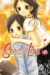 Atsuko Nanba - Seed of Love T03.