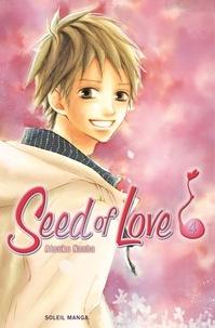 Atsuko Nanba - Seed of Love T04.