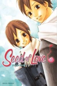 Atsuko Nanba - Seed of Love T06.