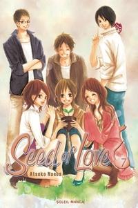 Atsuko Nanba - Seed of Love T07.