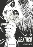 Atsushi Kaneko - Deathco Tome 5 : .