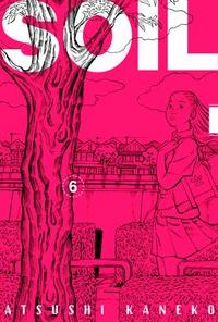 Atsushi Kaneko - Soil Tome 6 : .