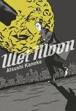 Atsushi Kaneko - Wet moon Tome 3 : .