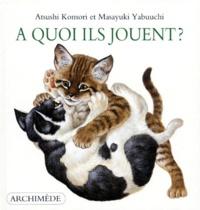 Atsushi Komori et Masayuki Yabuuchi - A quoi ils jouent ?.