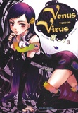 Atsushi Suzumi - Vénus versus Virus Tome 3 : .