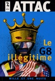 ATTAC France - Le G8 illégitime.