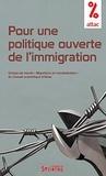 ATTAC France - Pour une politique ouverte de l'immigration.
