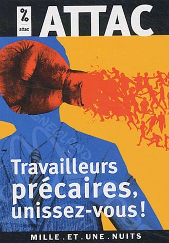 ATTAC France - Travailleurs précaires, unissez-vous !.