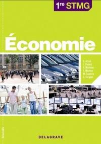 Attali - Economie STMG 1e - Pochette de l'élève.