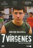 Alberto Rodríguez - 7 Virgenes.
