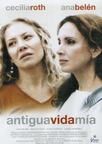 Hector Olivera - Antigua vida mia - DVD vidéo.