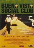 Wim Wenders - Buena Vista Social Club - DVD Vidéo.