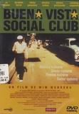 Wim Wenders - Buena Vista Social Club - DVD Video.