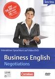 Cornelsen - Business English Negotiations. 1 DVD