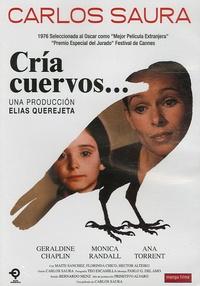 Carlos Saura - Cria Cuervos....