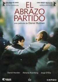 Daniel Burman - El abrazo partido.