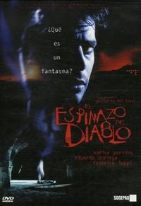Guillermo Del Toro - El espinazo del diablo.
