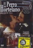 Lope De Vega - El Perro del Hortelano - DVD Video.