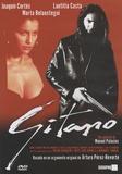 Manuel Palacios - Gitano - DVD vidéo.