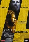 Christopher Hampton - Imagining Argentina - DVD Vidéo.