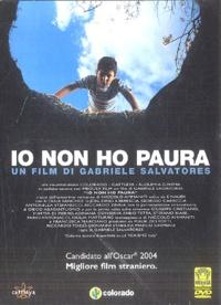 Gabriele Salvatores - Io non ho paura - 2 DVD.