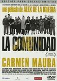 Carmen Maura - La Comunidad - DVD Vidéo.