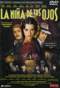 Fernando Trueba - La niña de tus ojos.
