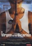 Barbet Schroeder - La Virgen de los Sicarios - DVD Video.