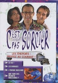 France 3 - Les énergies : restez au courant ! - DVD vidéo.