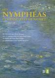 Pierre Georgel - Les nymphéas - Le grand rêve de Monet.