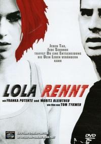 Tom Tykwer - Lola rennt - DVD vidéo.