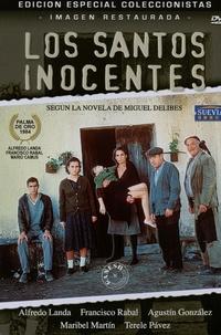 Mario Camus - Los Santos Inocentes - Edicion especial coleccionistas.