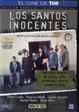 Alfredo Landa et Francisco Rabal - Los Santos Inocentes - Edicion Especial Coleccionistas, 2 DVD Vidéo.